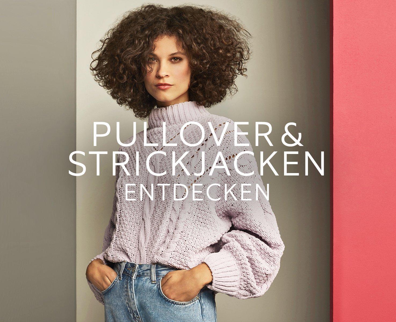 find. Pullover & Strickjacken
