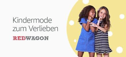 Red Wagon: Kindermode zum Verlieben