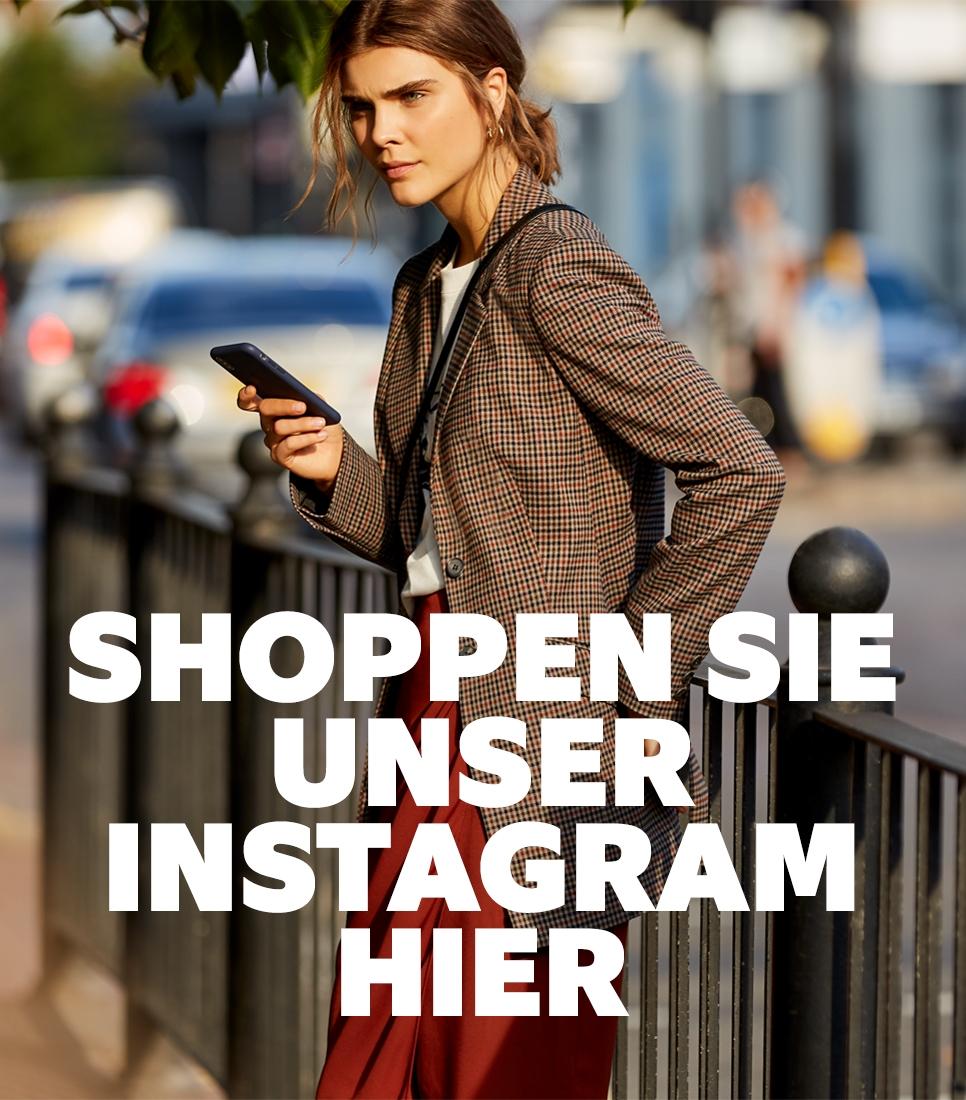 Shoppen Sie unser Instagram hier