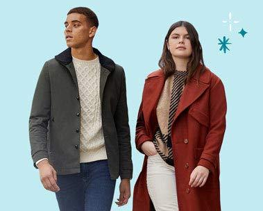 Angebote bei Mode von Amazon-Marken
