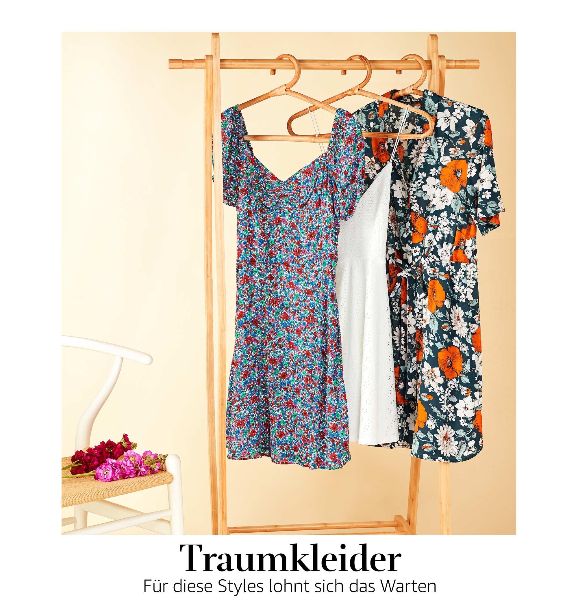 Traumkleider