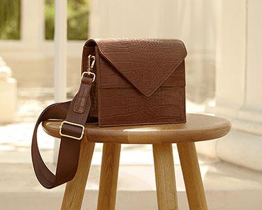 Handtaschen mit Couture-Flair