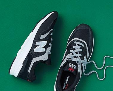 Trendige Sneaker