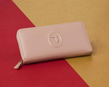 Portemonnaies für Powerfrauen