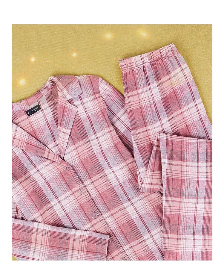 Hübsche Pyjamas