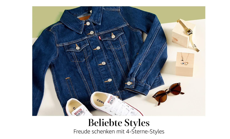 Beliebte Styles