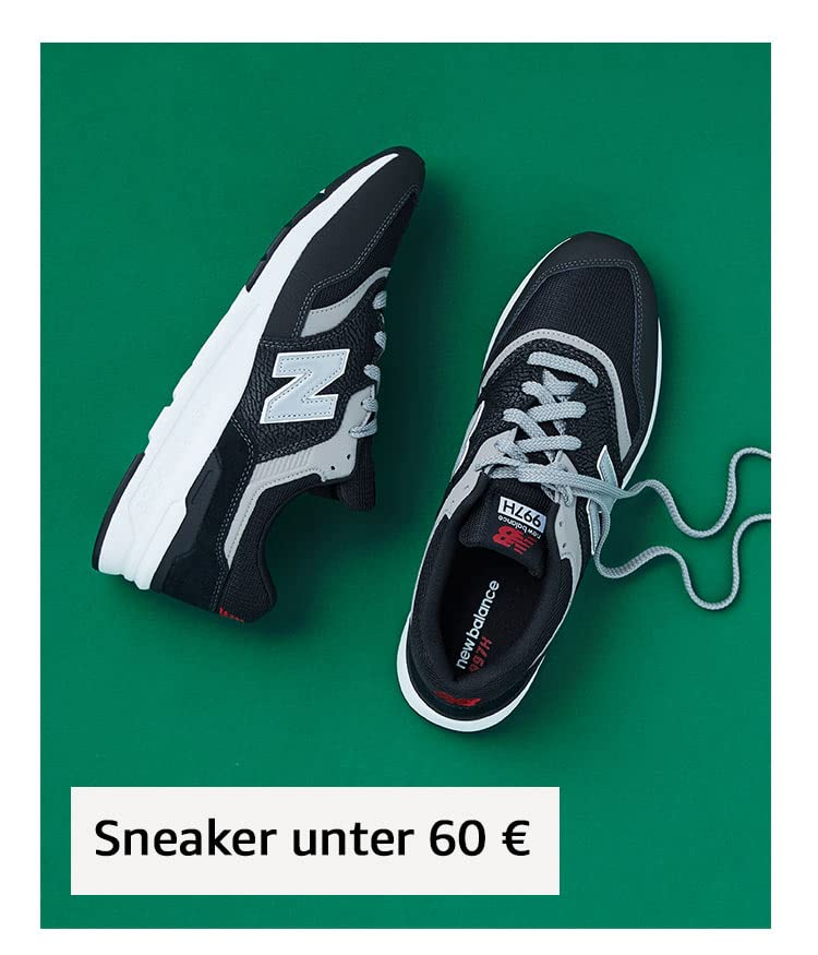 Sneaker unter 60 €
