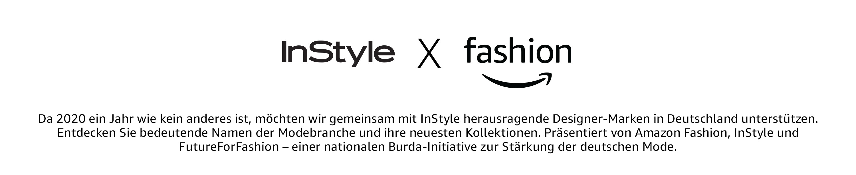 InStyle x Amazon Fashion