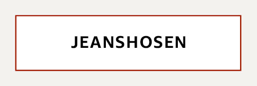 Jeanhosen