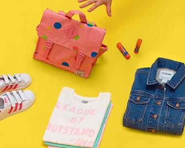 Tolle Fashion-Angebote für Kids