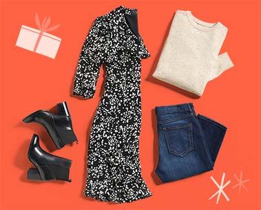 Mode-Angebote von Amazon-Marken