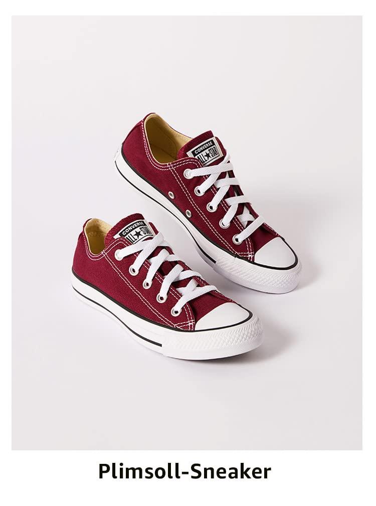 Plimsoll-Sneaker