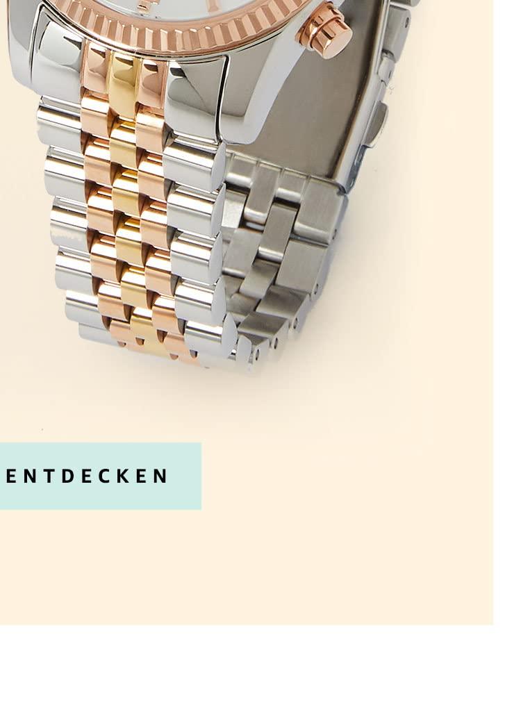 Die beliebtesten Uhren