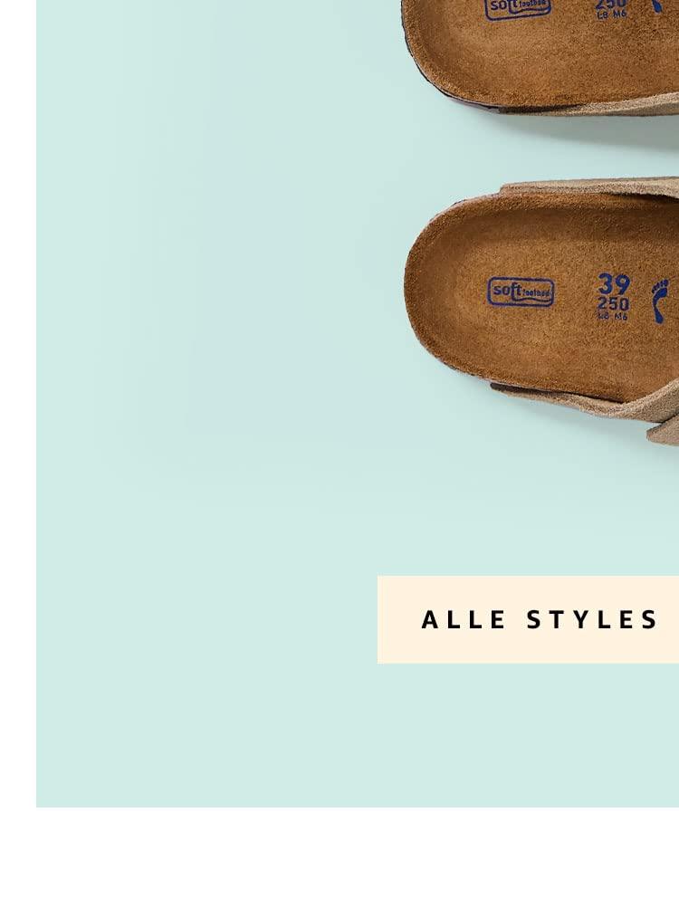 Die beliebtesten Schuhe