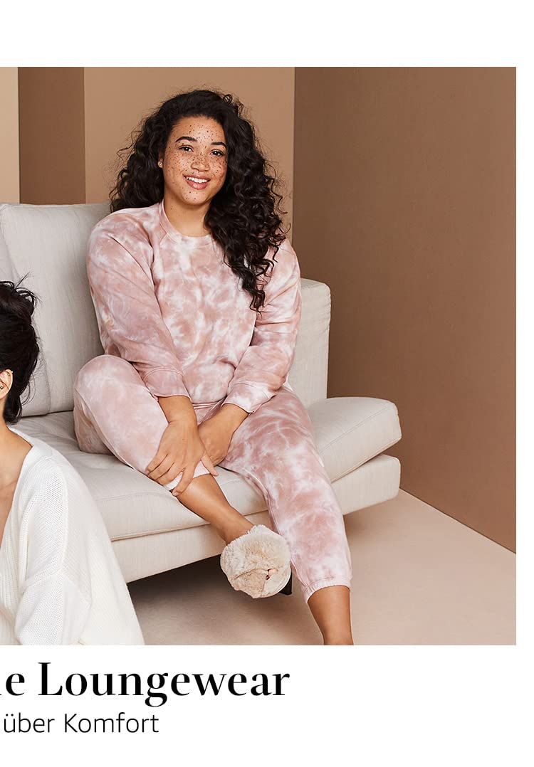 Ultrabequeme Loungewear