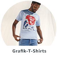 Grafik T-Shirts