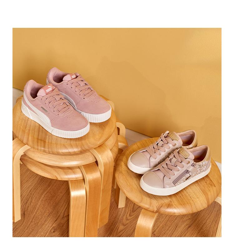 Sneaker für Mädchen
