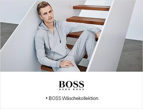BOSS Wäschekollektion