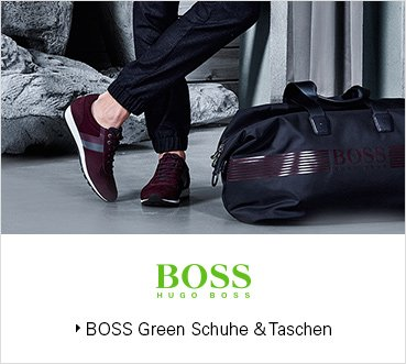 BOSS Green Schuhe & Taschen