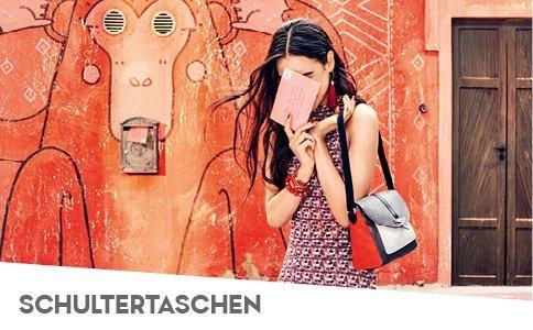 Shultertaschen
