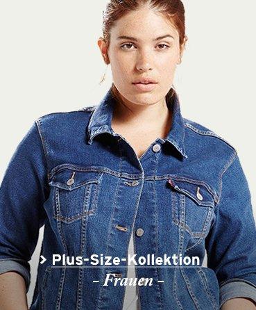 Levi´s Plus Size