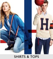 Tommy Hilfiger Shirts & Tops