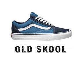 vans old skool muster damen