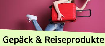Gepäck & Reiseprodukte