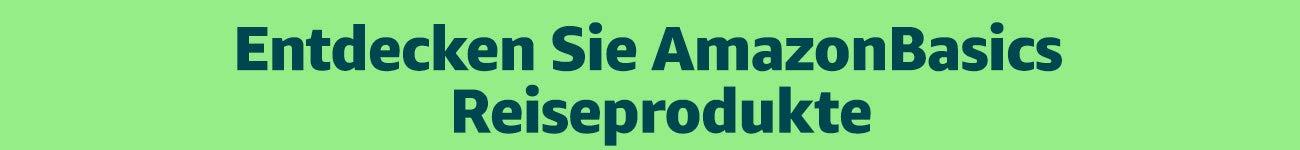 AmazonBasics: Reiseprodukte