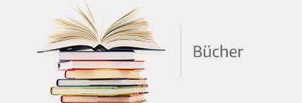 Bücher aus den USA im Global Store