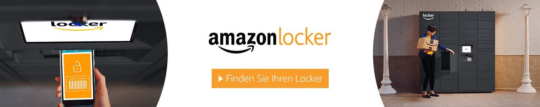 Amazon Locker Finden Sie Ihrer Locker