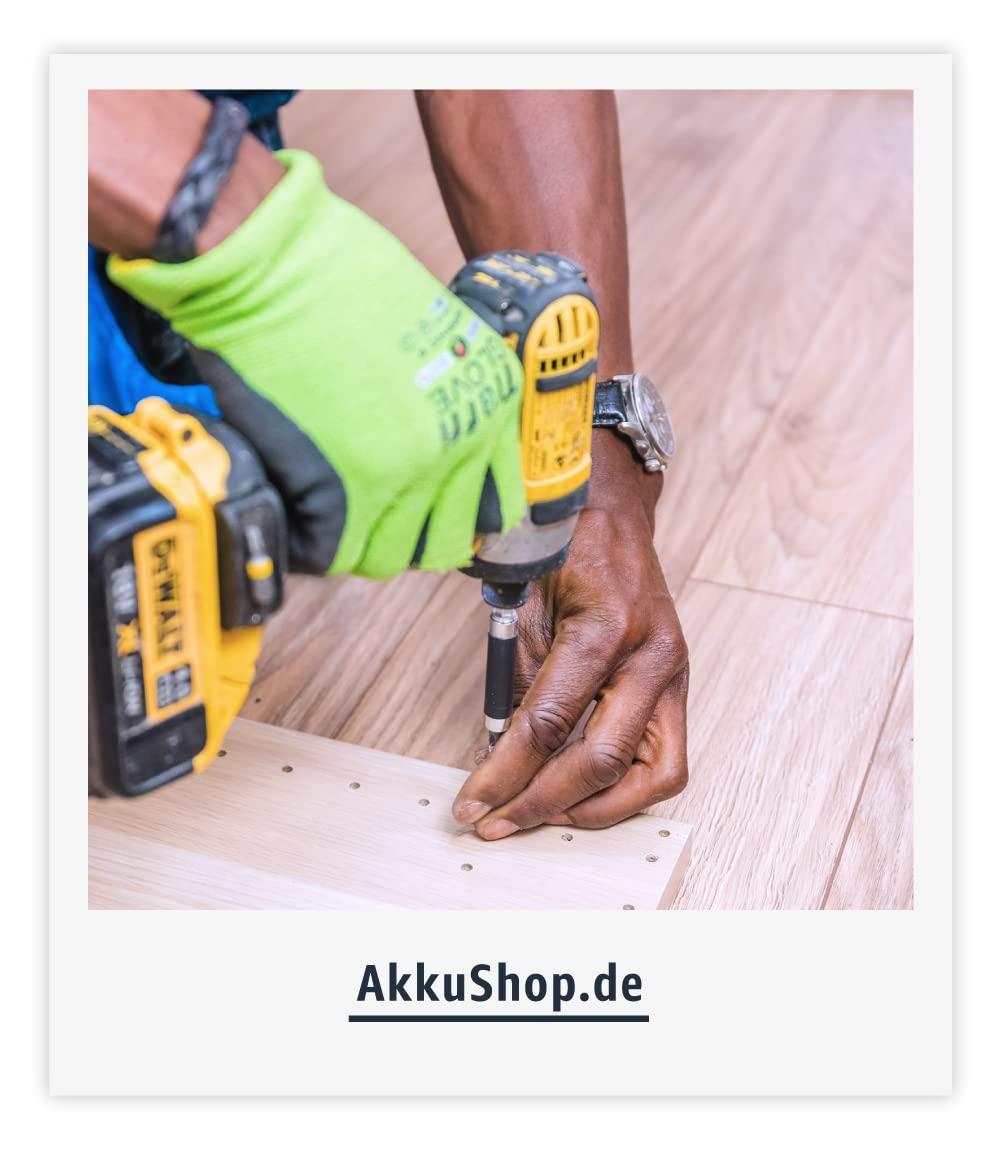 Akkushop.de