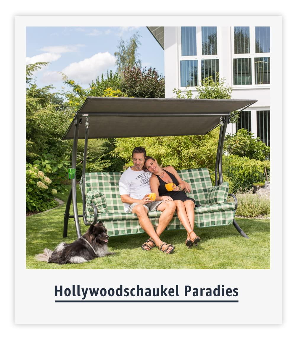 Hollywoodschauke Paradies