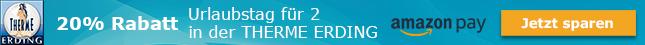 20% Rabatt Therme Erding