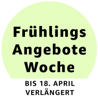 Frühlings-Angebote-Woche