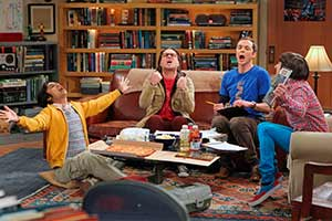 The Big Bang Theory 06