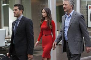 Dallas Serie Staffel 4