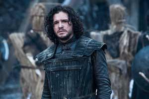 Game of Thrones – Die komplette 4. Staffel [5 DVDs