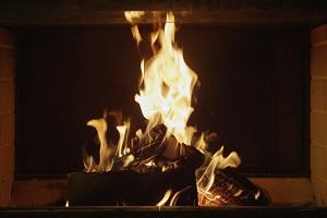 kaminfeuer für tv