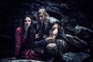 Northmen - A Viking Saga [Blu-ray]: Amazon.de: Ryan