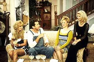 Sabrina - Total verhext! Staffel 2, Folgen 25-50 im 5 Disc