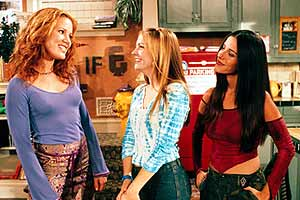 Sabrina - Total verhext! Staffel 5, Folgen 98-119 im 4 ...