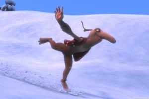 Die Schneekönigin 03