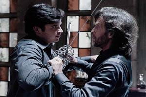 Smallville 06