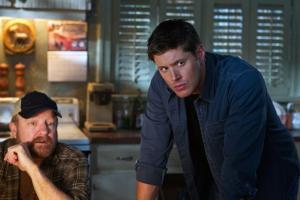 Supernatural 01