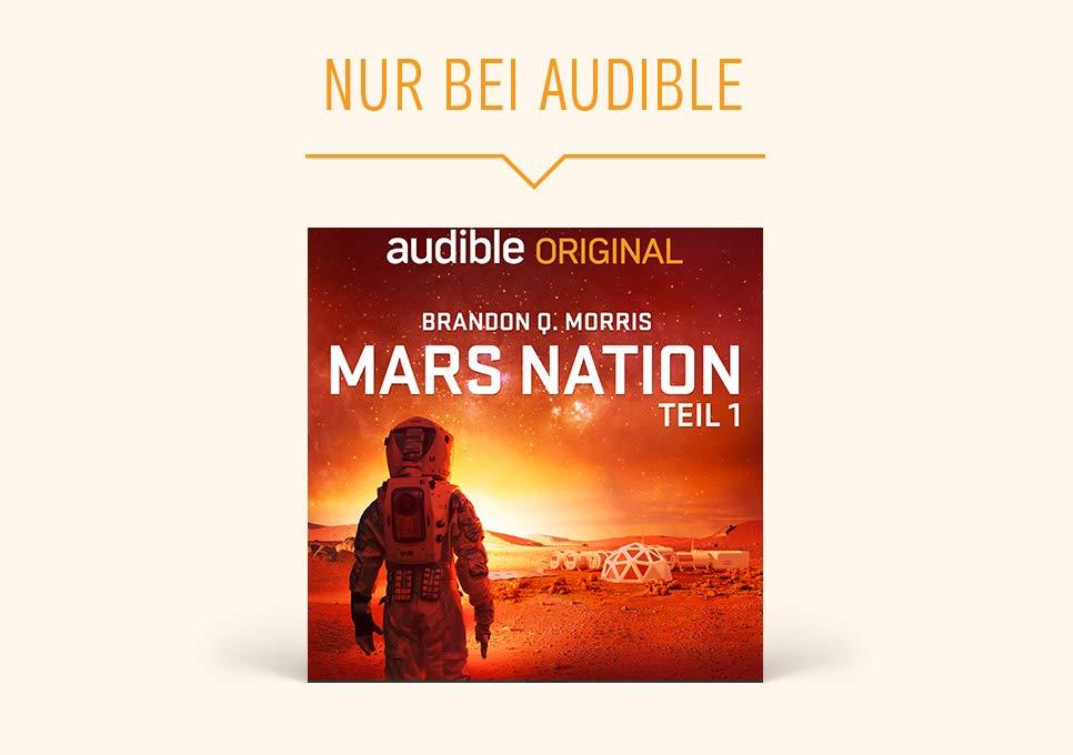 Mars Nation