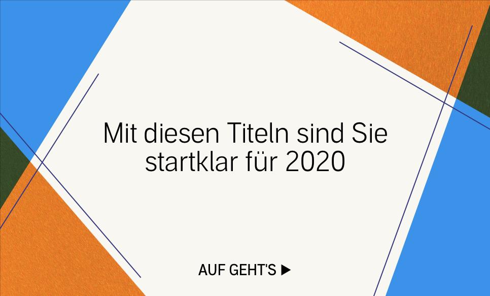 Vorsätze 2020