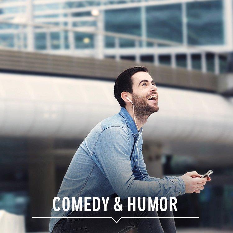 Comedy und Humor