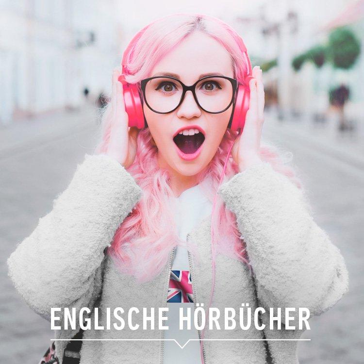 Englische Hörbücher