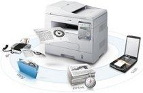 Ein Multifunktionsdrucker, der Ihnen viel Arbeit abnimmt